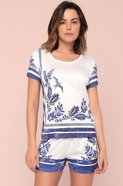 Pijama Curto - 4902742
