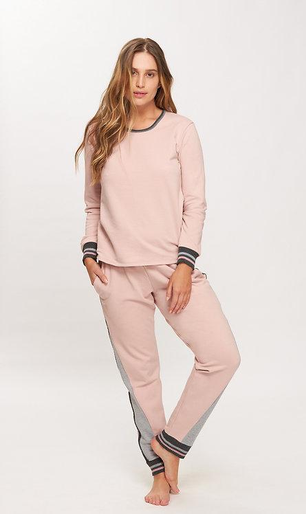 Pijama Moletinho - 14594