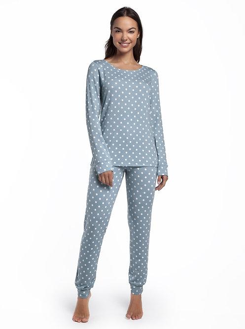 Pijama Calça Jogger - 146840