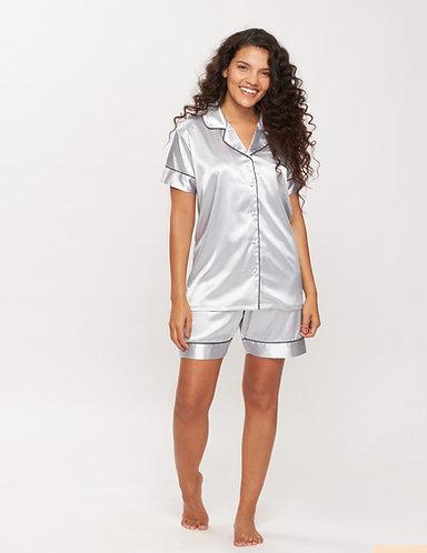 Pijama Curto Aberto Charmouse - 14328