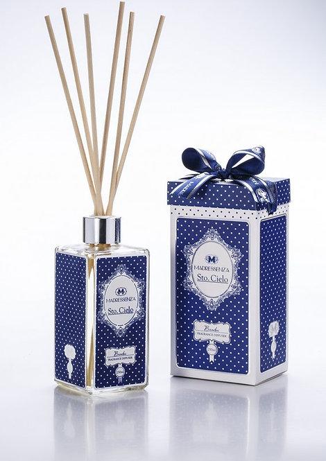 Difusor Fragância Bambu