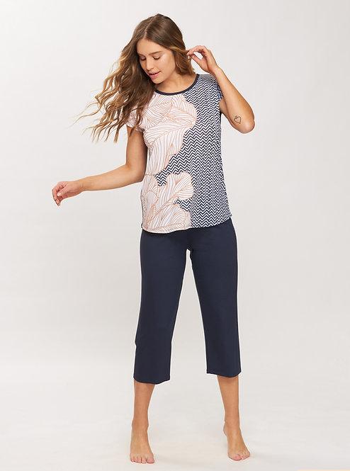 Pijama Capri - 14251