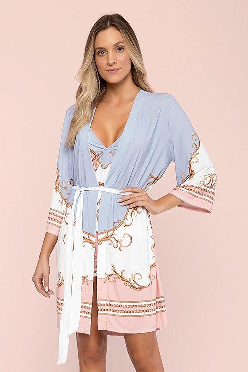 Robe Curto - 3201742