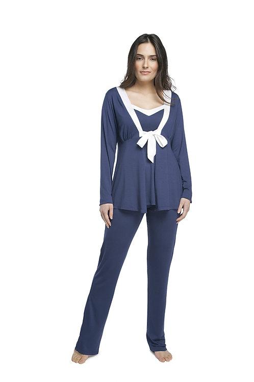 Pijama 3 Peças - 146170