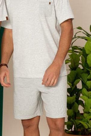 Pijama Curto - 060071