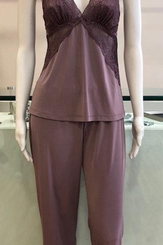 Pijama Pescador Alcinha - W19410