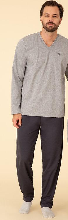 Pijama Moletinho - 60081