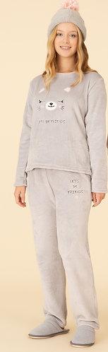Pijama Soft - 40161