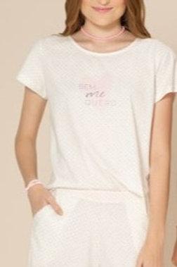 Pijama Curto - 040118