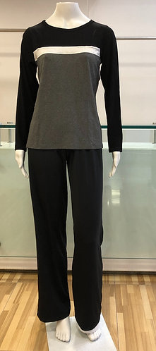 Pijama Longo - W21401