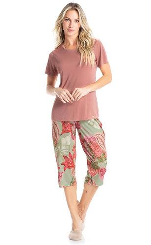 Pijama Pescador - 7920B