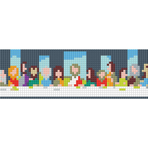 Last Supper Mini