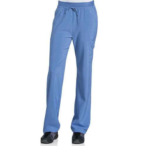 QUICK COOL CARGO PANT - 9323