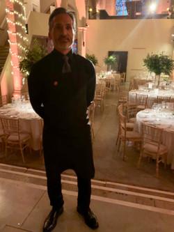 Elite staff for Weddings