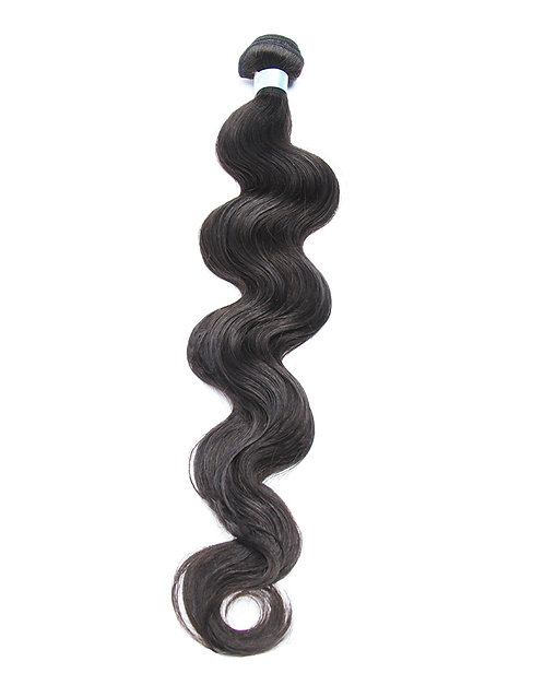 Body Wave Hair Extensions | 100% Virgin Human Hair Bundles