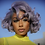 Thumbnail: Lavender Dreams Wig- 12in