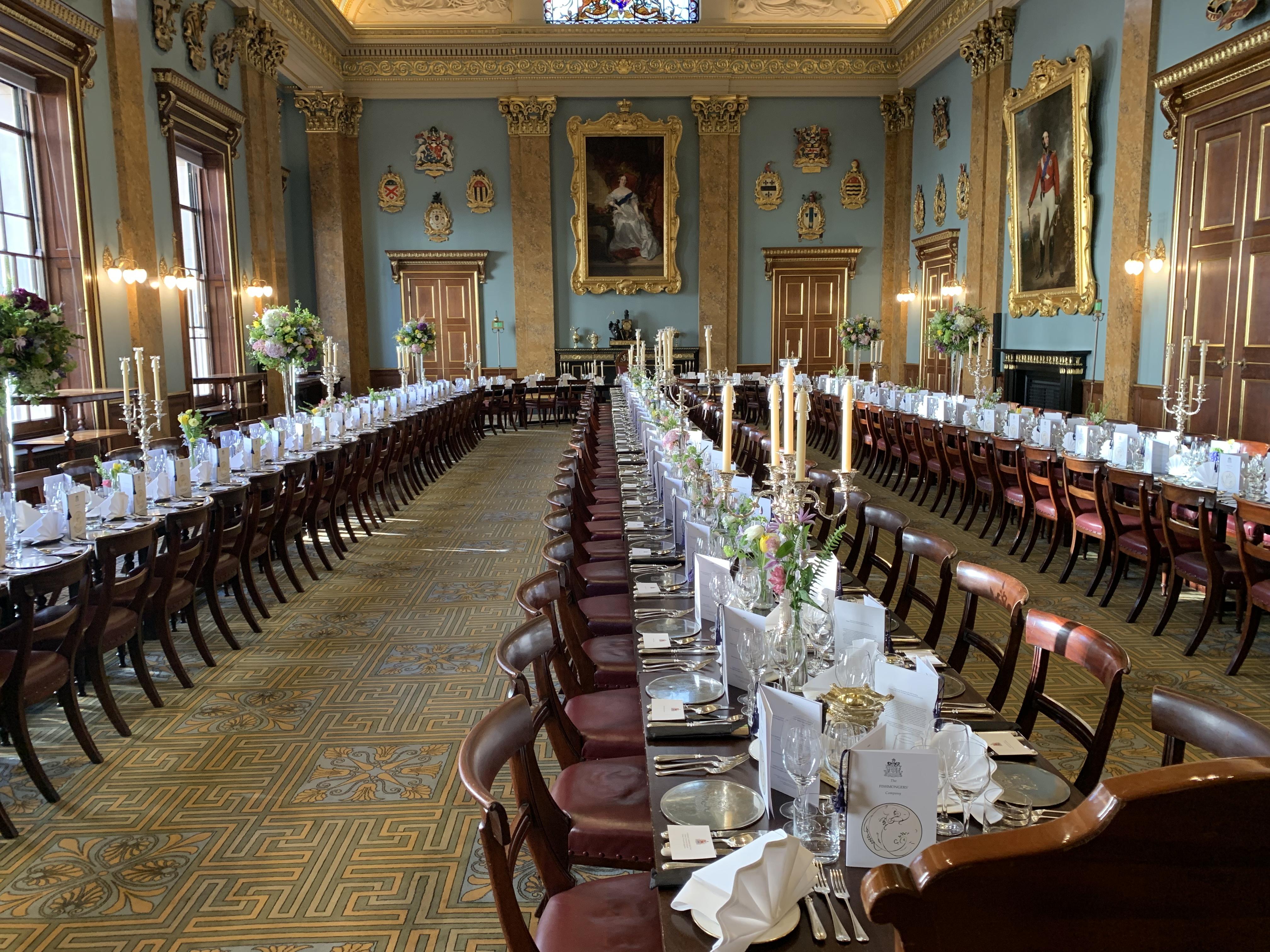 VIP Dinner London