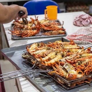 Lobster night