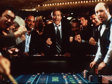 Las Vegas Through A Dealer's Eyes