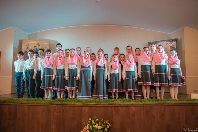 """Пасхальный фестиваль """"Светлый Ангел"""""""