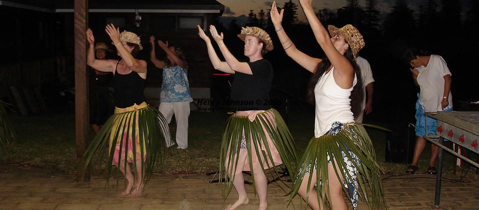 ISIC 2006 February 9-13,  2006 Norfolk Island Museum, Kingston, Norfolk Island