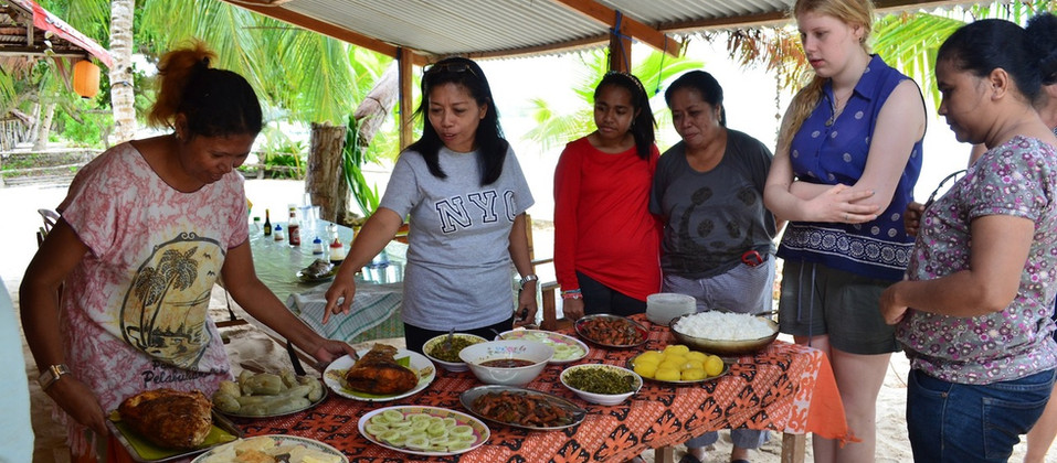 ISIC 2013 Sustainable tourism on small i