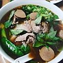 F7: Boat Noodle Soup