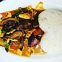 B6: Spicy Eggplant