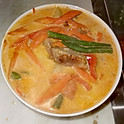 B3: Red Curry