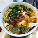 F9: Kao Soy Soup