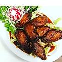 A13: Tamarind Chicken Wings