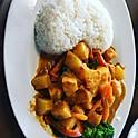 B5: Panang Curry