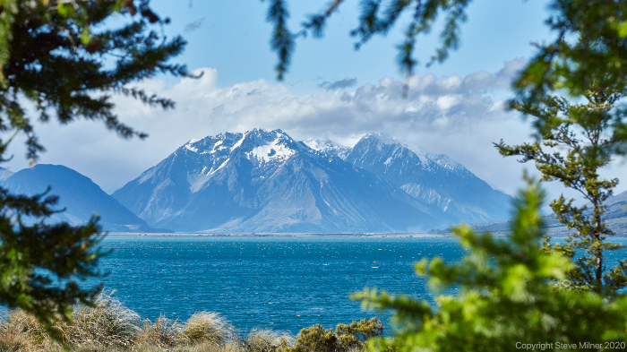 Lake Ohau, Omarama/Twizel