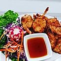 A5: Coconut Shrimp