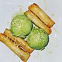 H2: Fried Banana with Ice Cream