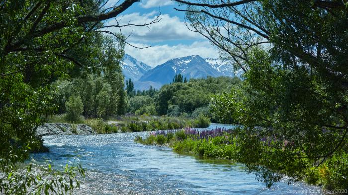 Twizel River