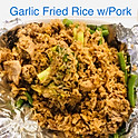 B13: Garlic Pepper Fried Rice