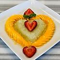 H1: Mango with Sweet Sticky Rice
