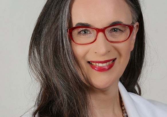 Susanna Keller Geschäftsführerin