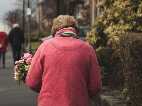 Umzug ins Seniorenheim > Pflegefinanzierung