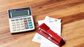 Unterjährige Steuererklärung bei Todesfall