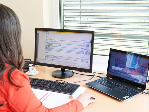 Rechnungen schreiben mit QR-Code - Einzahlungsschein - Lisbeths Vereinsbuchhaltung