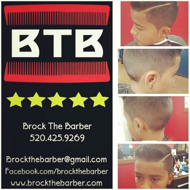 Instagram - One of my favorite clients !!! Book now with BTB!