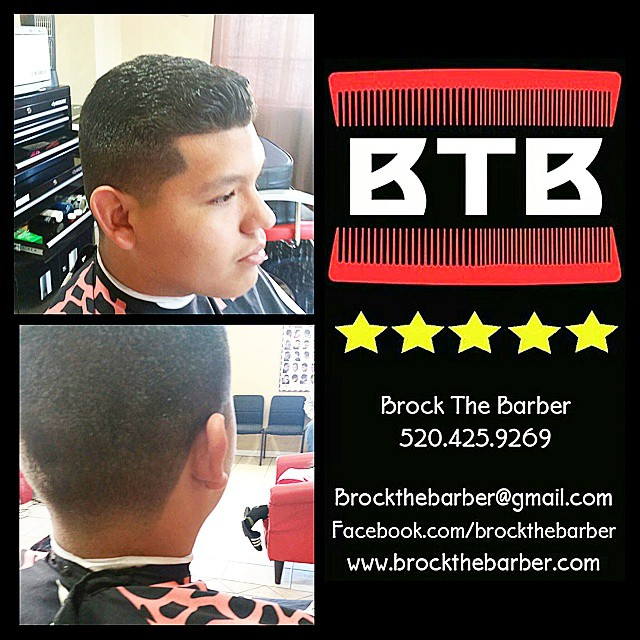 Instagram - My dude nick getting that BTB express. Book now from your phone at w