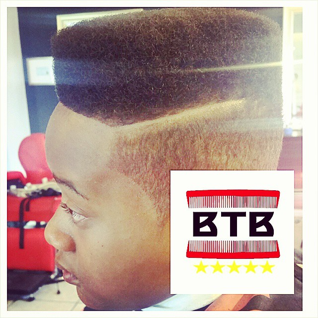 Instagram - Order2go from BTB @ www.brockthebarber.com book now @ www.brocktheba