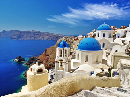 10 Facts about Santorini That Will Make You Visit This Summer