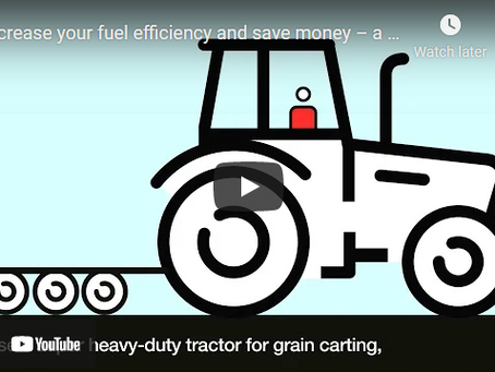 10 Secrets for Using Less Tractor Fuel and Pocketing Big Money