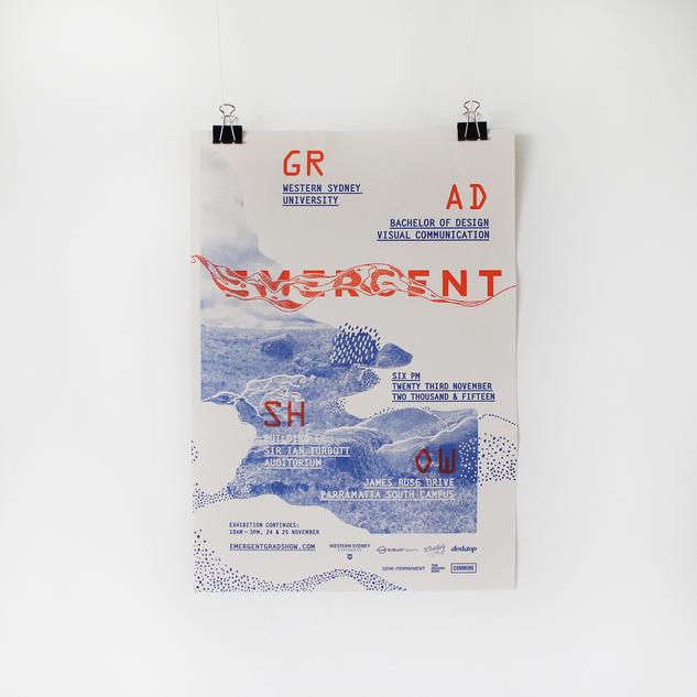 Emergent.