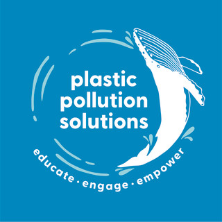 Plastic Pollution Solutions Re-brand.
