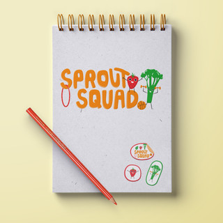 Sprout Squad.